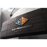 Ale Produções Artísticas , Logo, Música