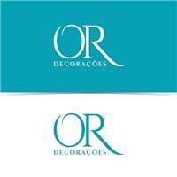 OR Decorações, Papelaria (6 itens), Decoração & Mobília