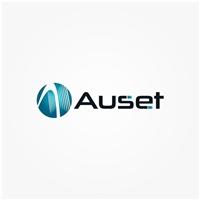 Auset - Tecnologia Bioacústica, Logo e Cartao de Visita, Ambiental & Natureza