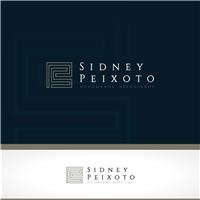 Sidney Peixoto - Advogados Associados, Logo e Cartao de Visita, Advocacia e Direito