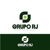 GRUPO RJ EMPREENDIMENTOS, Logo, Consultoria de Negócios