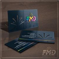 FMD Produções e Eventos LTDA, Papelaria (6 itens), Planejamento de Eventos