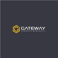 GATEWAY FOMENTO MERCANTIL LTDA, Logo e Cartao de Visita, Consultoria de Negócios