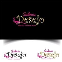 Galeria Desejo, Papelaria (6 itens), Roupas, Jóias & acessórios