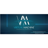 Virtual Machine Informatica e Comercio Ltda, Manual da Marca, Tecnologia & Ciencias
