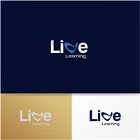 Live Learning, Logo e Cartao de Visita, Marketing & Comunicação