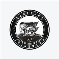 Carangus Trijunção, Logo, Animais