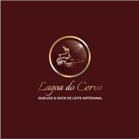 lagoa do cervo / venda de queijos e doce de leite artesanal, Logo, Alimentos & Bebidas