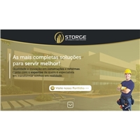 Storge Reformas e Construções , Embalagem (unidade), Construção & Engenharia