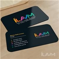 ILAVM - Instituto Latino Americano de Visual Merchandising, Papelaria (6 itens), Associações, ONGs ou Comunidades