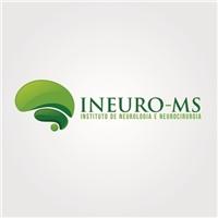 INEURO - Instituto de Neurologia e Neurocirurgia, Logo, Saúde & Nutrição