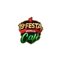 19ª Festa Regional do Café, Logo, Artes, Música & Entretenimento