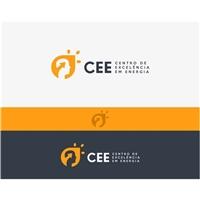 Centro de Excelência em Energia, Logo e Cartao de Visita, Metal & Energia