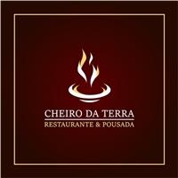 RESTAURANTE CHEIRO DA TERRA, Logo, Alimentos & Bebidas
