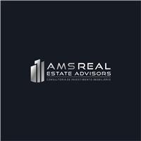 Ams Real Estate Advisors - consultoria de investimento imobiliario, Papelaria (6 itens), Imóveis