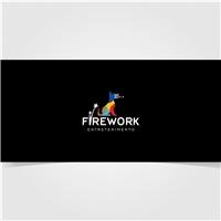 FIREWORK - ENTRETENIMENTO, Logo, Artes, Música & Entretenimento