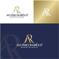 ALUÍSIO RABÊLO-CONSULTÓRIO ODONTOLÓGICO, Logo e Cartao de Visita, Saúde & Nutrição