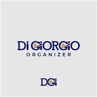 Di Giorgio Organizer, Logo e Cartao de Visita, Limpeza & Serviço para o lar