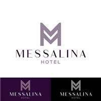 Messalina Hotel, Logo, Viagens & Lazer