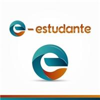 E-Estudante, Logo, Educação & Cursos