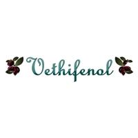 Produto: Vethifenol, Logo, Animais