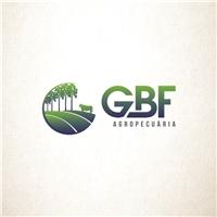 (Gino de Biasi Filho) GBF Agropecuaria , Logo, Animais