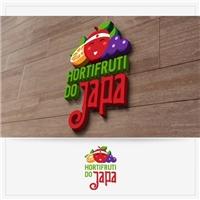 hORTIFRUTI DO Japa, Logo, Alimentos & Bebidas