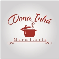 MARMITARIA DONA INHÁ, Logo, Alimentos & Bebidas