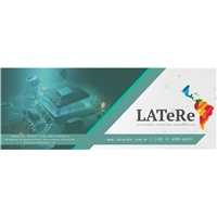 LATeRe , Manual da Marca, Tecnologia & Ciencias