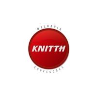 Knitth, Logo e Cartao de Visita, Outros
