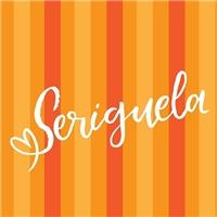 SERIGUELA, Papelaria (6 itens), Roupas, Jóias & acessórios