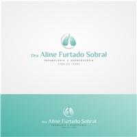 Dra Aline Furtado Sobral, Logo, Saúde & Nutrição