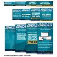 ONRAD (www.onrad.com.br), Papelaria, Tecnologia & Ciencias