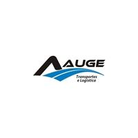 Auge Transportes e Logística Ltda - EPP, Logo e Cartao de Visita, Logística, Entrega & Armazenamento