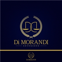 Di Morandi Advogados, Logo, Advocacia e Direito