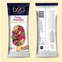 Duo Gelatto, Sacolas Personalizadas, Alimentos & Bebidas