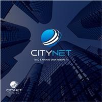 citynet telecom, Logo, Computador & Internet