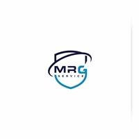 MRG SERVICE, Logo, Segurança & Vigilância