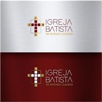 Igreja Batista de Afonso Cláudio , Logo, Religião & Espiritualidade