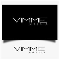 Vimme, Logo e Cartao de Visita, Decoração & Mobília