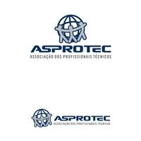 ASPROTEC - ASSOCIAÇÃO DE PROFISSIONAIS TÉCNICOS, Logo, Associações, ONGs ou Comunidades