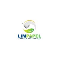Limpapel, Logo e Cartao de Visita, Limpeza & Serviço para o lar