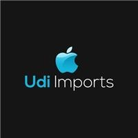 Udi Imports, Logo e Cartao de Visita, Outros