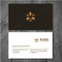 MMB Consultoria , Papelaria (6 itens), Consultoria de Negócios