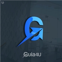Guia4U, Logo, Viagens & Lazer