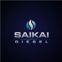 Saikai Diesel, Papelaria (6 itens), Construção & Engenharia