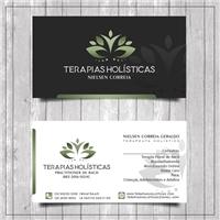 Terapias Holísticas /Florais de Bach, Fachada Comercial, Outros