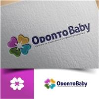 Odonto Baby, Logo e Cartao de Visita, Outros