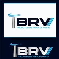 BRV PRODUTOS DE FIBRA DE VIDRO, Logo, Construção & Engenharia