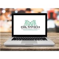 DELTATECH - REGULARIZAÇÕES E PERÍCIAS , Embalagem (unidade), Construção & Engenharia